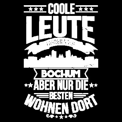 Die Besten Leute aus Bochum - Coole Leute fahren nach Bochum, aber nur die Besten wohnen dort. Ich liebe meine Heimat, individuelles Design, für alle Bewohner Geschenk für Gastgeber, Mitbringsel für Freunde - wohnen dort,nachbar,nach,motiv,mitgebringe,meine,lieblingsstadt,leute,last minute geschenk,kurzfristiges Geschenk,ich liebe,heimatliebe,heimat,für,freundin,freund,fahren,coole,besten,aber nur die,Heimatstadt,Geschenk,Bochum Shirt,Bochum,Besuch