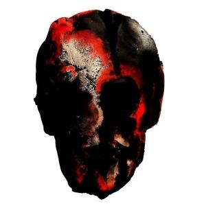 visage tête homme dessin peinture