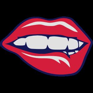 Lippen sexy