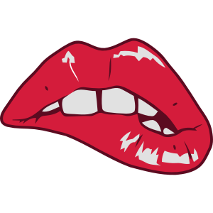 Lippe Sexy