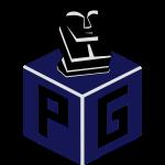 Preikestolen Gamers Logo med utskiftbare farget