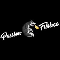 Leidenschaft Frisbee