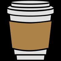 Kaffee Becher ToGo