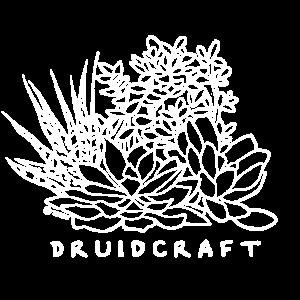 DRUIDCRAFT WEISS
