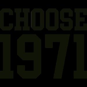 1971 coose