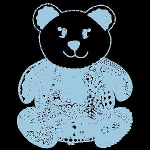 Teddybär