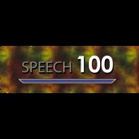 Bart Edmann Game Meme Speech 100