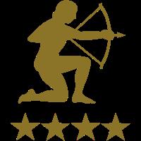 Schütze - Sternzeichen
