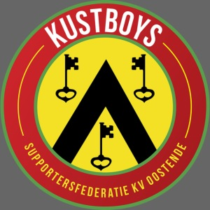 Logo Kustboys Color