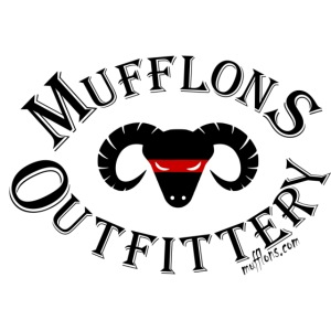 Mufflons Outfittery Hoodie