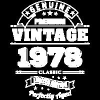 Geburtstag 1978