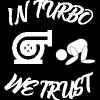 Tuning Ladedruck T Shirt Tuningtreffen Turbolader