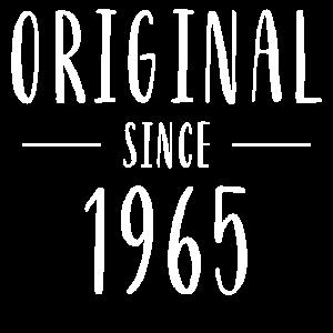 Original seit 1965 (distressed) - Baujahr 1965