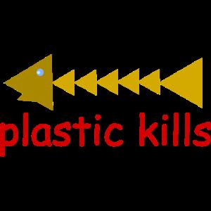 plastic kills rot