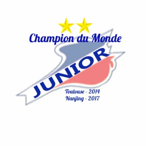Champion du monde Junior