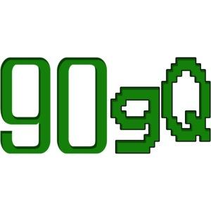90gQ green