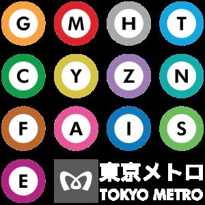 Tokyo Metro Ver.2