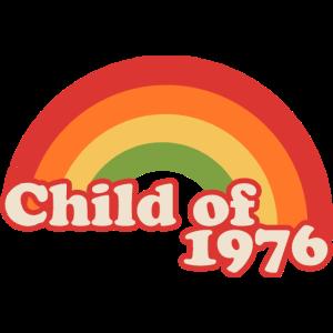 child of 1976
