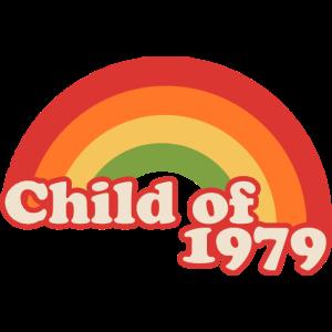 child of 1979