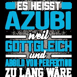 AZUBI - Perfekt