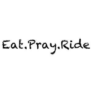 Eat.Pray.Ride