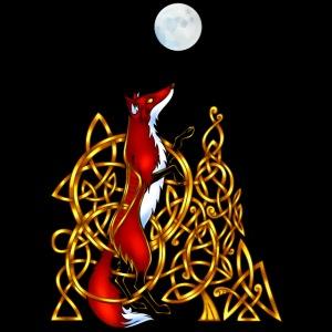 Fox Moon