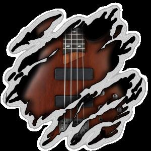 E Bass in mir