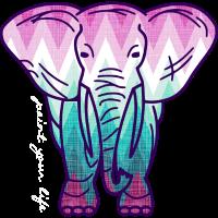 Elefant-paint your life1