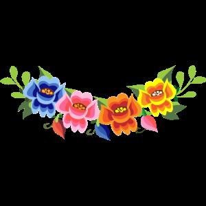 Flores Mexicanas