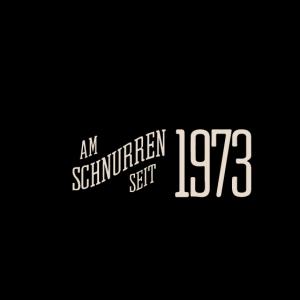 am schnurren seit 1973