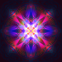 Ornament of Light