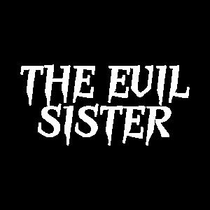 Böse Schwester