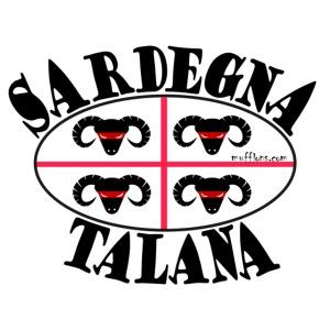 Sardegna-Talana