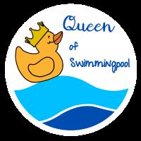 Königin des Pools
