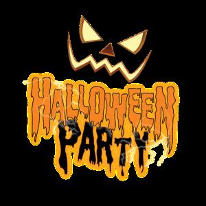 Halloween-Partyhemd