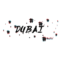 Dubai # 3d