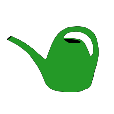 Giesskanne - Giesskanne - Kanne,Gießkanne,Gießen