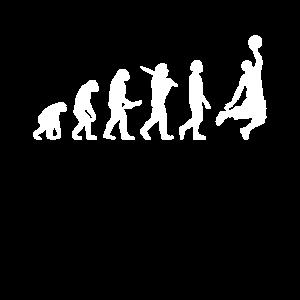Basketball Basketballer Evolution