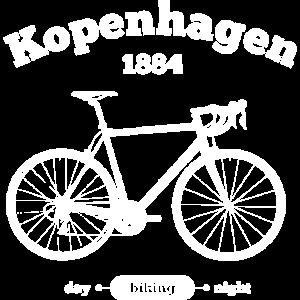 Fahrrad Kopenhagen