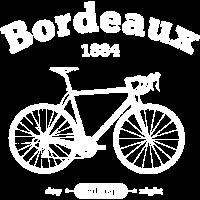 Fahrrad Bordeaux