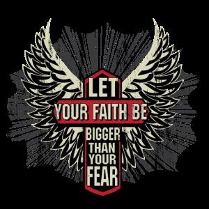 Christian Shirt Faith Gift