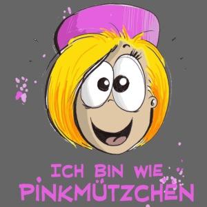 Pinkmützchen 2