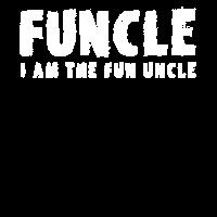 funcle ich bin der spass Onkel