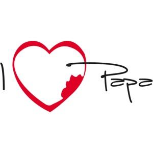 I love Papa Coeur 03