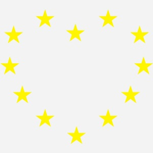 europe-star-heart