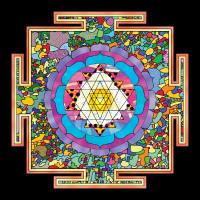 buddhistische Mandala