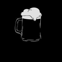 Bier und Lorbeer