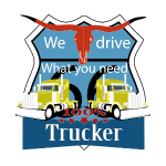 truck, truckdriver, we drive what you need