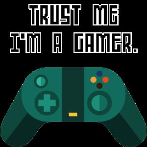 Vertrauen Sie mir, ich bin ein Spieler