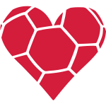 Handball Herz